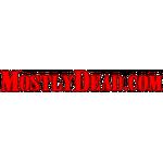 MostlyDead.com logo