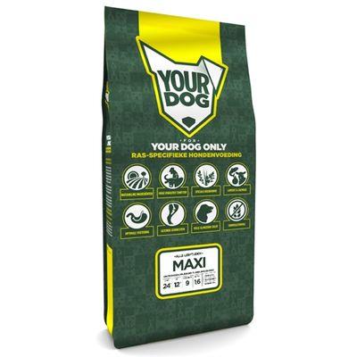 Yourdog Maxi 12 Kg