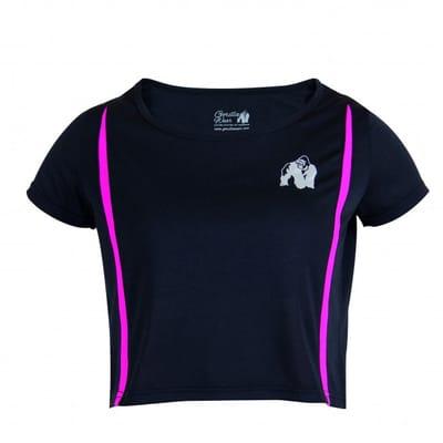 Gorilla Wear Columbia Crop Top XS