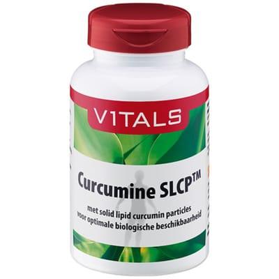 Curcumine SLCP