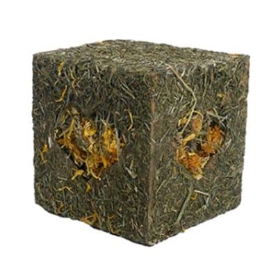 Rosewood Hooi knaag kubus