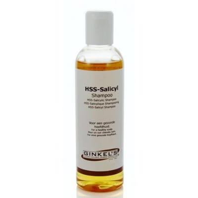Shampoo HSS salicyl