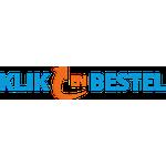 Klik en Bestel logo