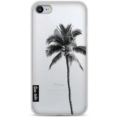 Casetastic Softcover Apple iPhone 8 Palm Tree