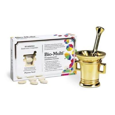 Bio multi anti oxidant formule