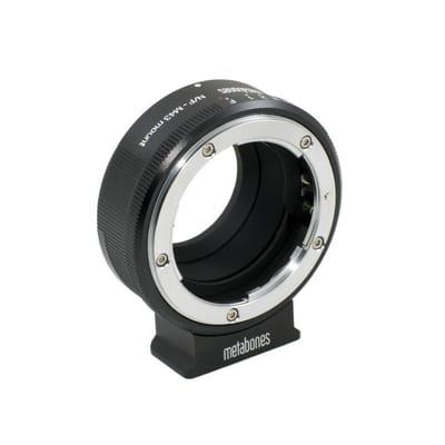 Metabones Nikon G Micro met