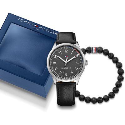 Tommy Hilfiger TH2770019 horloge heren zwart