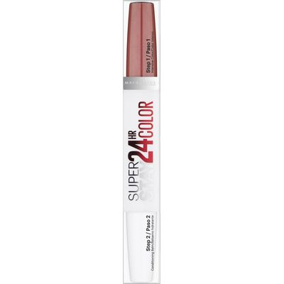 Maybelline Superstay 24h Lipstick 725 Caramel Kiss