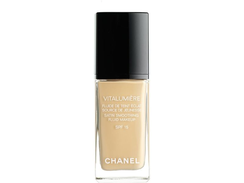 Chanel Vitalumiere Fluid