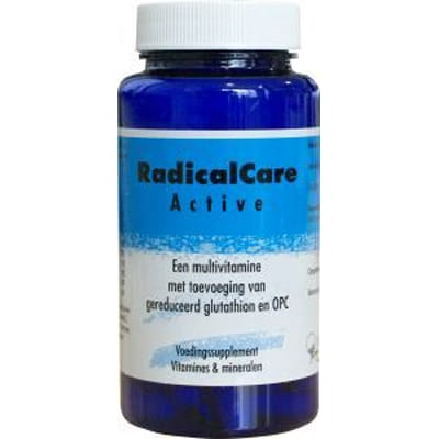 Nagel Radical Care Active Capsules