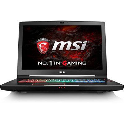 MSI GT73EVR