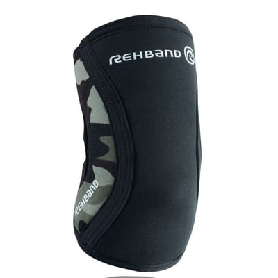 Rehband Elbow Support 5MM RX XXL