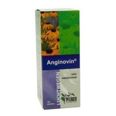 Pfluger Anginovin Tabletten