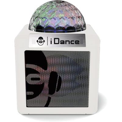 Bluetooth Party Cube iDance Nano