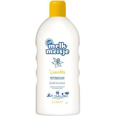 Bad en douche vanille