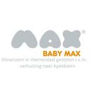 BabyMax.nl logo