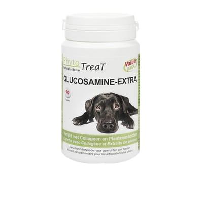 Phytotreat Glucosamine-extra Hond