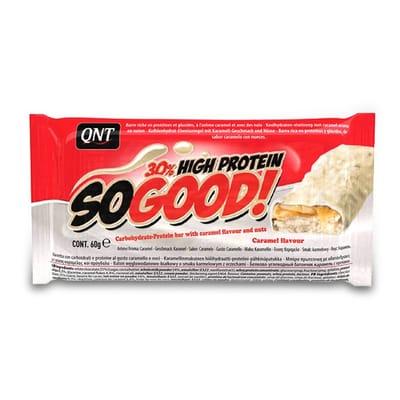 QNT Bar 15x60g So Good