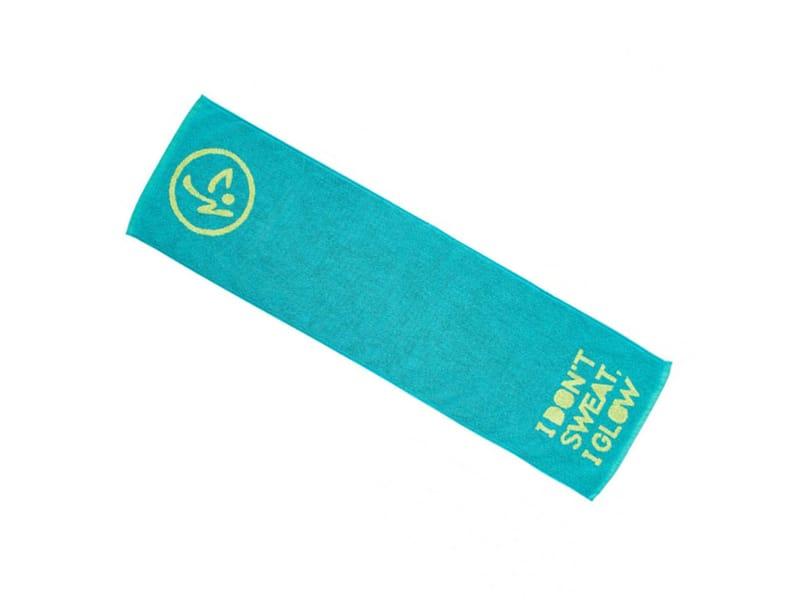 Zumba Fitness Towel