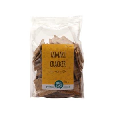 Terrasana Tamari Cracker