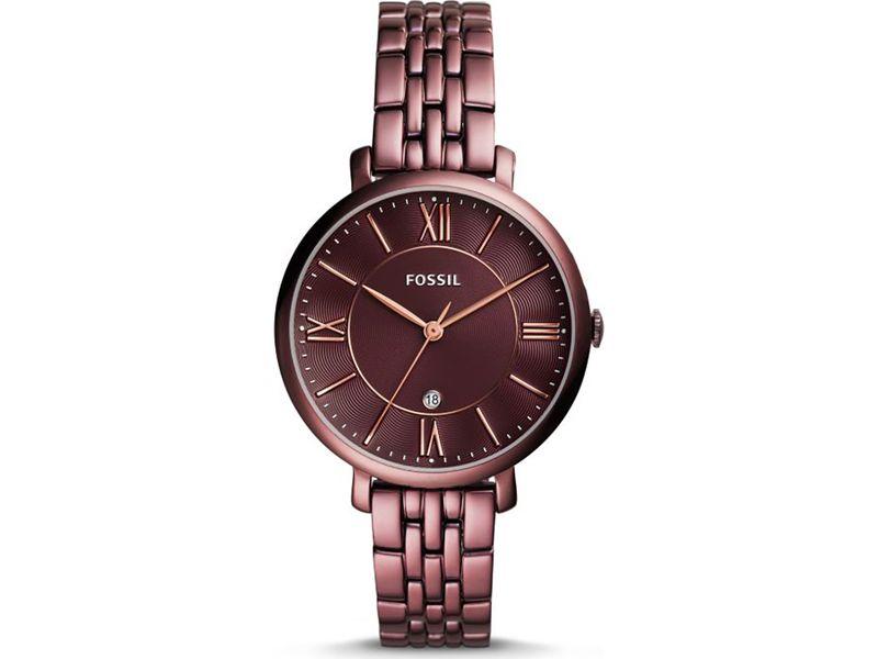 Fossil Jacqueline horloge ES4100