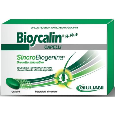 Bioscalin Tabletten