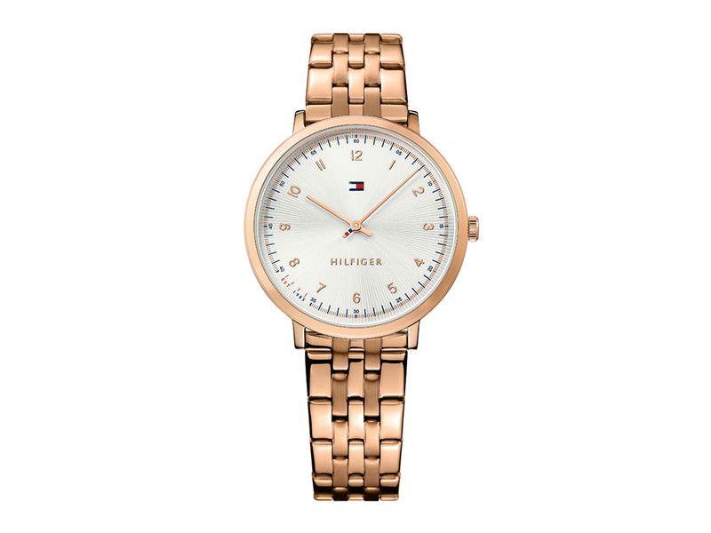Tommy Hilfiger TH1781760 horloge dames Staal