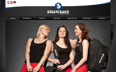 Smartbags website