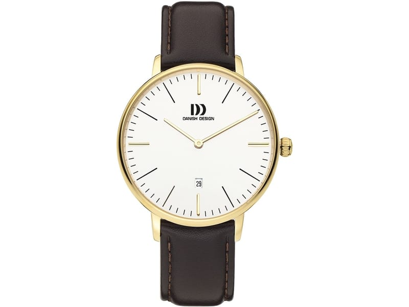 Danish Design IQ15Q1175 horloge 5