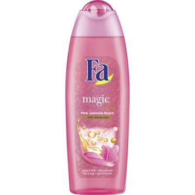 Fa Magic Oil Pink Bad