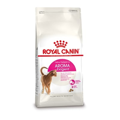 Royal Canin Exigent Aromatic Attraction 4 Kg