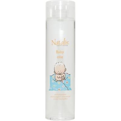 Natalis baby olie