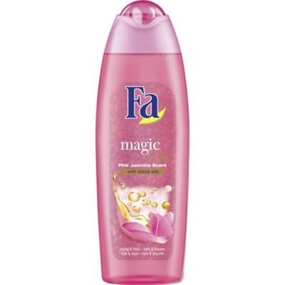 Fa Magic Oil Pink Bad