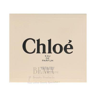 Chloe Eau de Parfum eau de parfum 30 ml