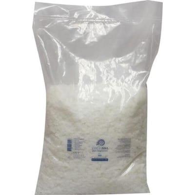 Zechsal - Magnesium badzout deluxe navul - 4 kg
