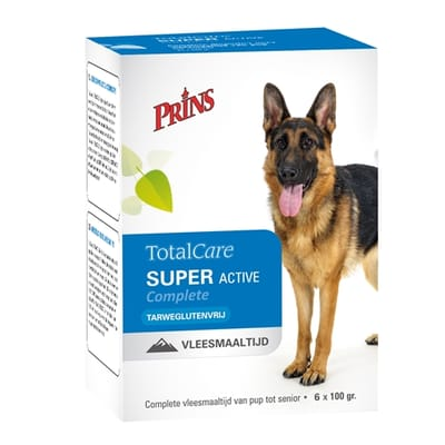 Prins Totalcare Super Complete 12x 600 gr