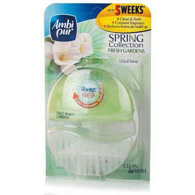 Ambi Pur Wc Flush - Refill Fresh Gardens 55 ml