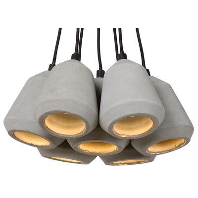 Lucide SETTANA Hanglamp 7