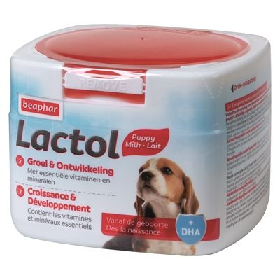 Beaphar Puppy Lactol