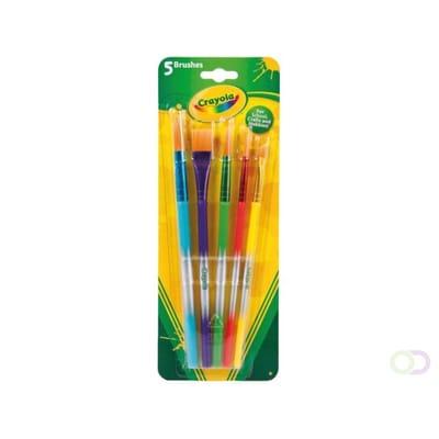 Crayola 5