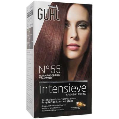 Guhl Intensieve 77 Blond