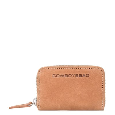 Cowboysbag Purse Macon camel