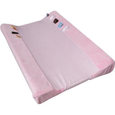 Snoozebaby Happy Dressing Powder Pink