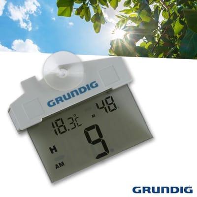 Grundig Buitenthermometer