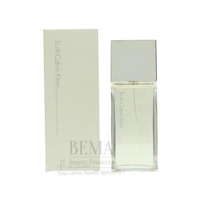 Calvin Klein Truth Eau De Parfum Spray
