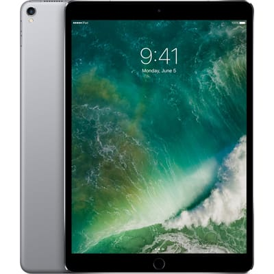 Apple iPad Pro 64GB WiFi 4G Space