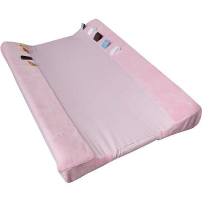 Snoozebaby Happy Dressing Powder Pink