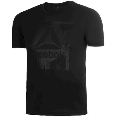 Reebok Supremium Graphic shirt S WOR