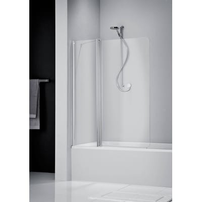 Sealskin Get Wet 205 2 Mat Zilver Helder Glas 120x150 cm