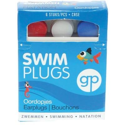 Get Plugged Swim
